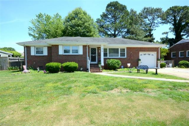 1204 Frosty Rd, Chesapeake, VA 23325 (MLS #10264991) :: Chantel Ray Real Estate