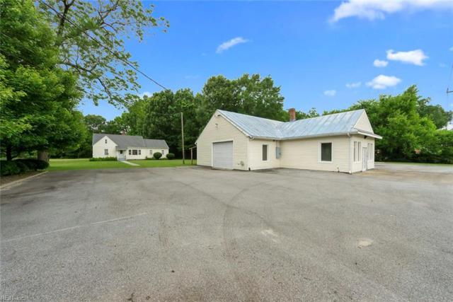 725 Carolina Rd, Suffolk, VA 23434 (#10264999) :: Berkshire Hathaway HomeServices Towne Realty