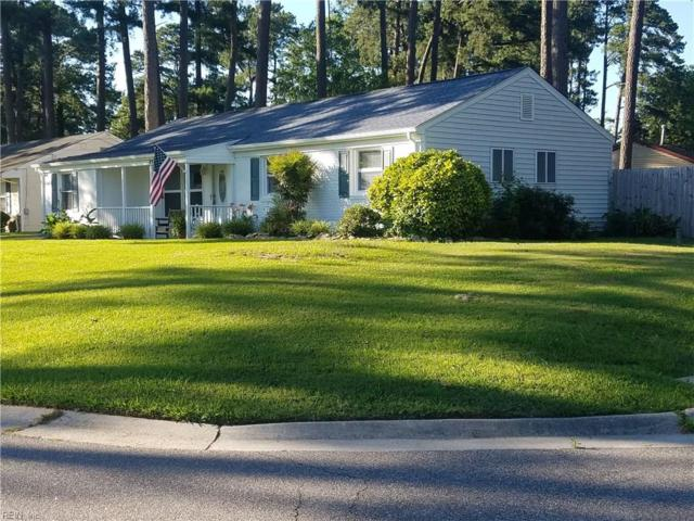 4900 Klamath Rd, Virginia Beach, VA 23462 (#10265022) :: Kristie Weaver, REALTOR