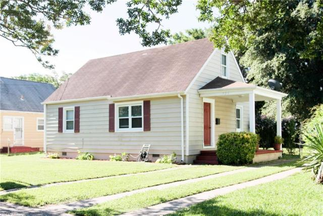 521 Sterling St, Norfolk, VA 23505 (#10265029) :: Kristie Weaver, REALTOR