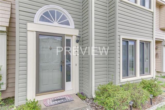 744 Waters Dr, Virginia Beach, VA 23462 (#10265030) :: Momentum Real Estate