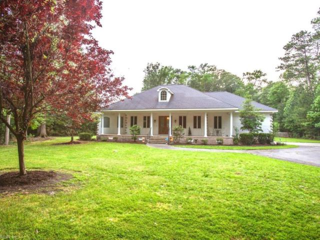 1313 Calthrop Neck Rd, York County, VA 23693 (#10265051) :: Berkshire Hathaway HomeServices Towne Realty