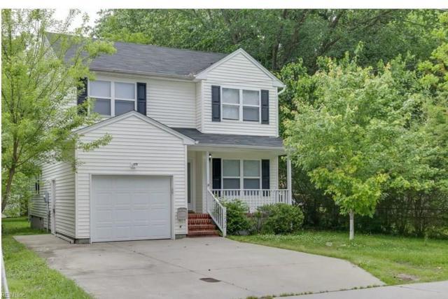 1232 Old Atlantic Ave, Chesapeake, VA 23324 (#10265068) :: Kristie Weaver, REALTOR