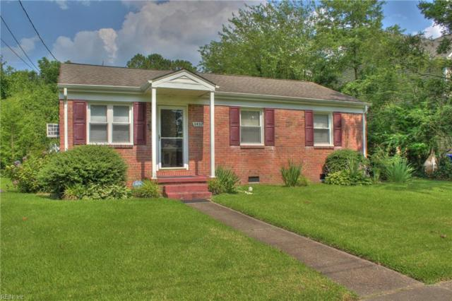 5432 Douglas St, Norfolk, VA 23509 (#10265074) :: Berkshire Hathaway HomeServices Towne Realty