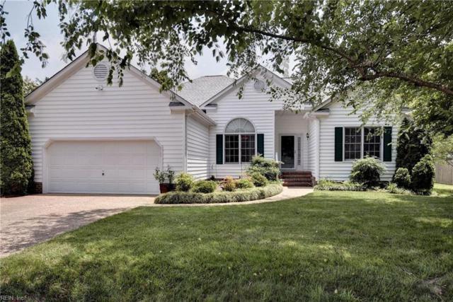 3908 Shady Ln, James City County, VA 23188 (MLS #10265082) :: Chantel Ray Real Estate
