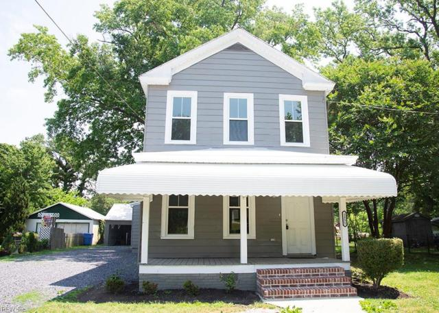 1331 Seaboard Ave, Chesapeake, VA 23324 (#10265094) :: Kristie Weaver, REALTOR