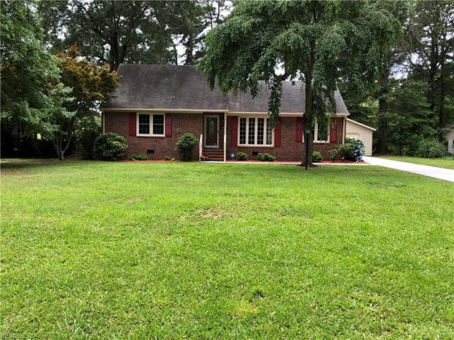 2633 Lake Cohoon Rd, Suffolk, VA 23434 (#10265135) :: Kristie Weaver, REALTOR
