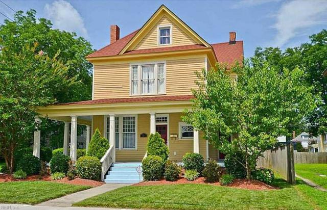 125 Saint James Ave, Suffolk, VA 23434 (#10265158) :: Kristie Weaver, REALTOR