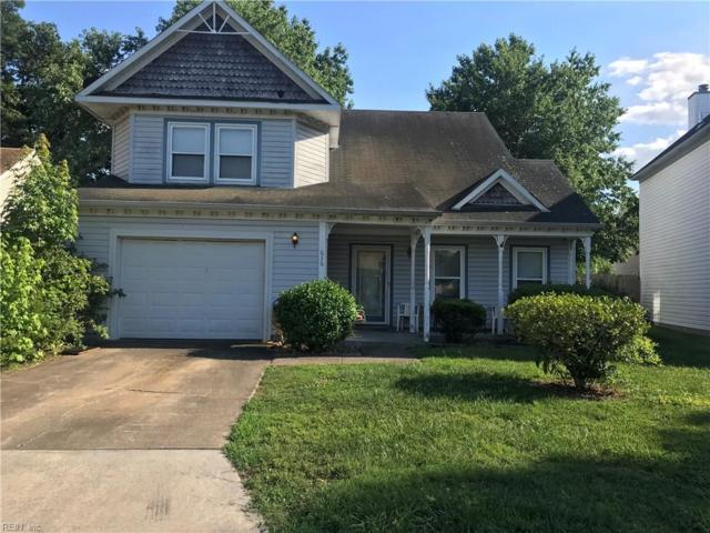 636 Birchridge Ct, Virginia Beach, VA 23462 (MLS #10265160) :: Chantel Ray Real Estate