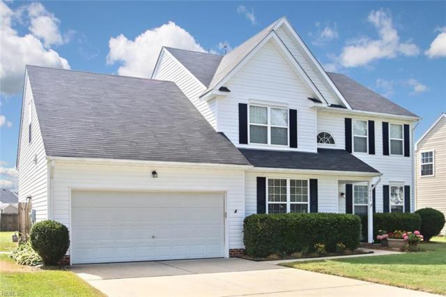 4309 Golden Eagle Pt, Portsmouth, VA 23703 (#10265166) :: Kristie Weaver, REALTOR