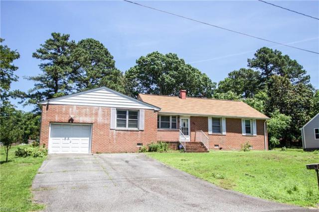 99 Drew Rd, York County, VA 23185 (MLS #10265172) :: Chantel Ray Real Estate