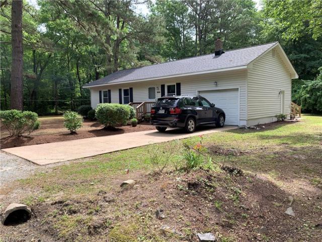 4511 Cedar Bush Rd, Gloucester County, VA 23072 (#10265199) :: AMW Real Estate