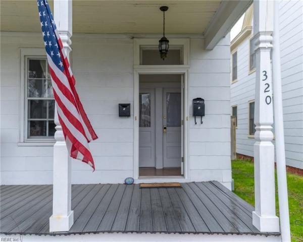 320 Chautauqua Ave, Portsmouth, VA 23707 (#10265232) :: Upscale Avenues Realty Group