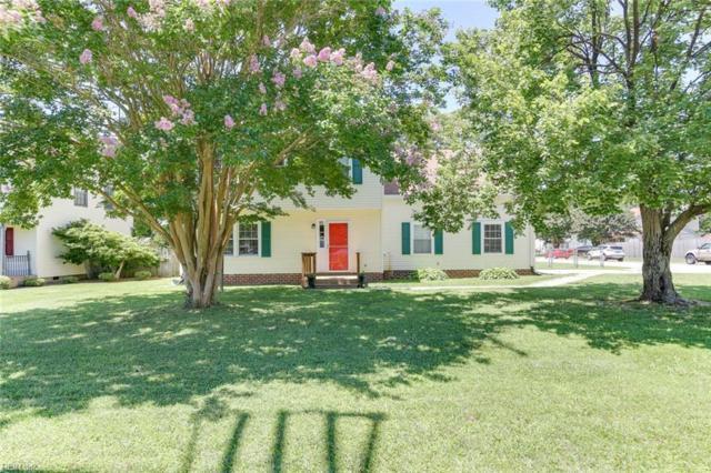 53 Garrow Rd, Newport News, VA 23602 (#10265233) :: Kristie Weaver, REALTOR