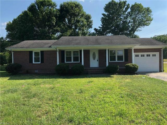 1056 Johnson Cir, Isle of Wight County, VA 23851 (MLS #10265237) :: Chantel Ray Real Estate