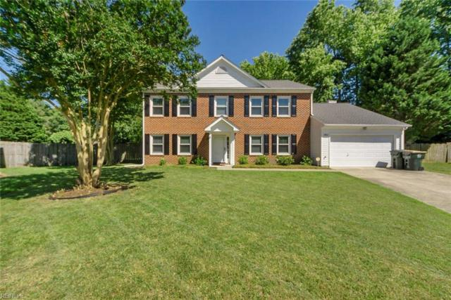 101 Hounds Chse, York County, VA 23693 (#10265245) :: Kristie Weaver, REALTOR