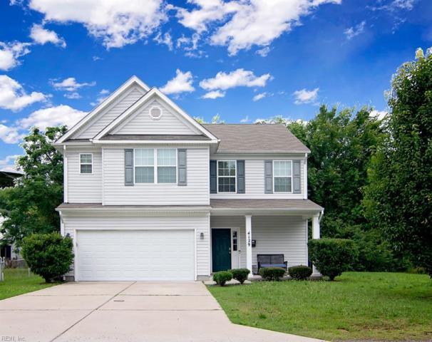 Chesapeake, VA 23324 :: Abbitt Realty Co.