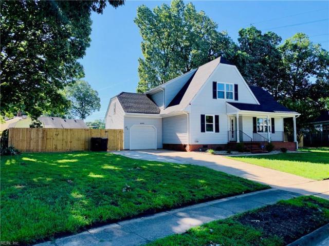2605 Roundtree Cir, Chesapeake, VA 23323 (#10265271) :: Abbitt Realty Co.