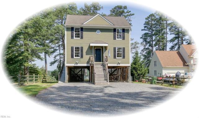 2651 Red Bank Rd, Gloucester County, VA 23061 (#10265273) :: Austin James Realty LLC