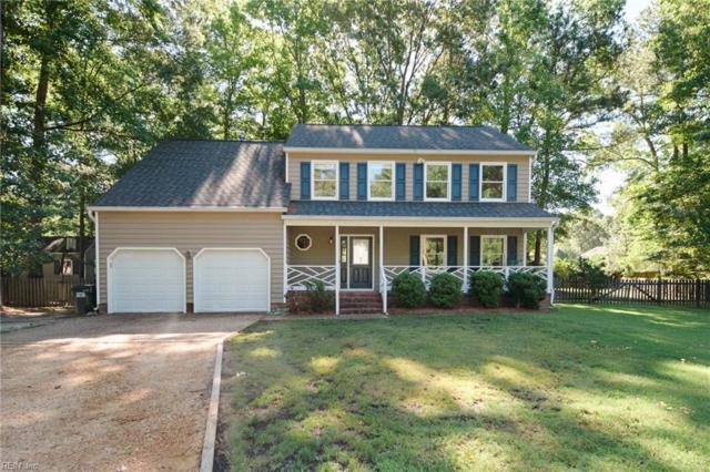 107 Castlewood Ct, York County, VA 23692 (MLS #10265274) :: Chantel Ray Real Estate