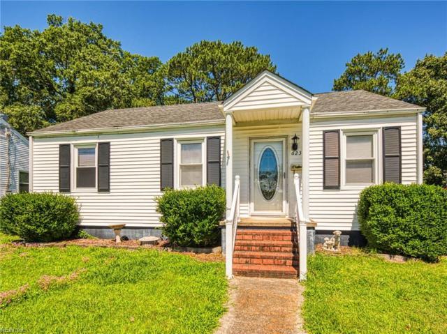 623 Lafayette Ter, Newport News, VA 23605 (MLS #10265275) :: Chantel Ray Real Estate