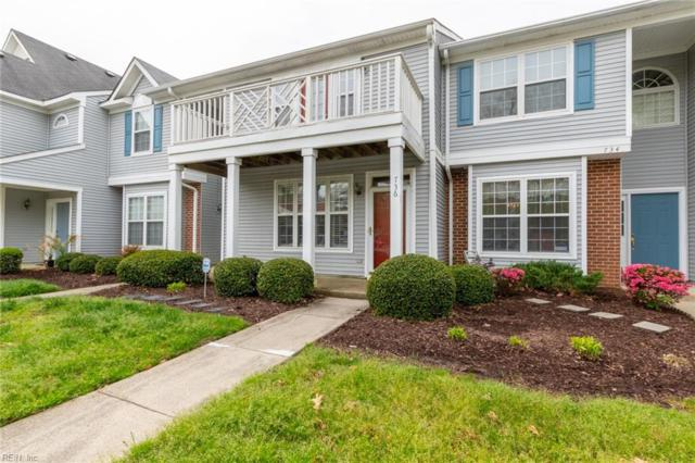 736 Windbrook Cir, Newport News, VA 23602 (#10265279) :: Kristie Weaver, REALTOR