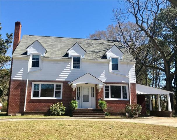 129 Marvin Dr, Hampton, VA 23666 (#10265284) :: Berkshire Hathaway HomeServices Towne Realty