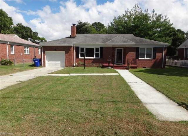402 Tareyton Ln, Portsmouth, VA 23701 (MLS #10265298) :: Chantel Ray Real Estate