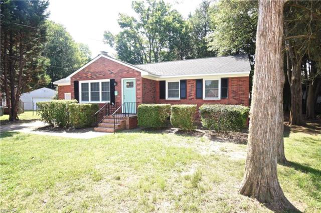 908 Thornbriar Ct, Hampton, VA 23661 (#10265301) :: Berkshire Hathaway HomeServices Towne Realty