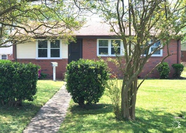 2902 Berkley Ave, Chesapeake, VA 23325 (#10265324) :: Kristie Weaver, REALTOR