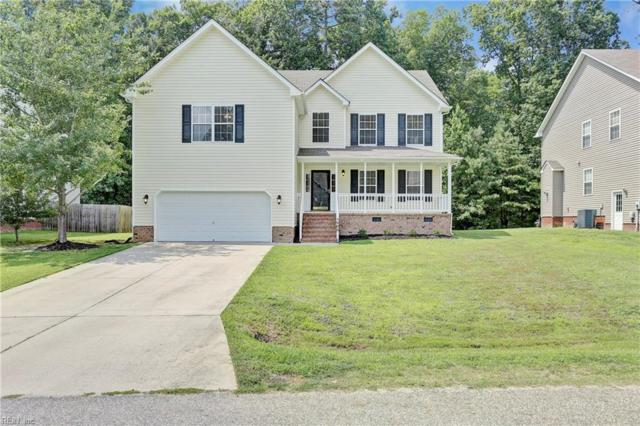 5908 Montpelier Dr, James City County, VA 23188 (#10265328) :: Berkshire Hathaway HomeServices Towne Realty