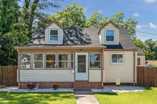 8063 Lion Ave, Norfolk, VA 23518 (#10265341) :: Berkshire Hathaway HomeServices Towne Realty