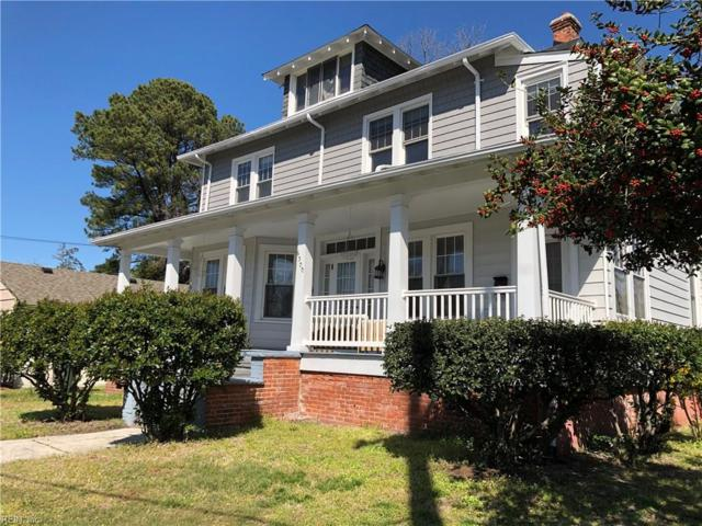 6300 Hampton Blvd, Norfolk, VA 23508 (MLS #10265344) :: Chantel Ray Real Estate