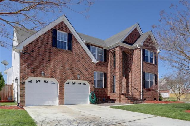 3208 Eight Star Ct, Chesapeake, VA 23323 (#10265349) :: Kristie Weaver, REALTOR