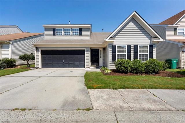 153 Graystone Trce, Suffolk, VA 23435 (MLS #10265356) :: Chantel Ray Real Estate