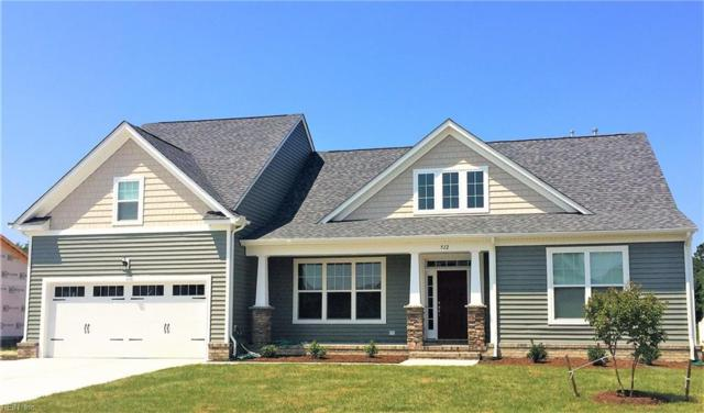 MM Meridian 2 At Fieldstone, Chesapeake, VA 23320 (MLS #10265366) :: Chantel Ray Real Estate
