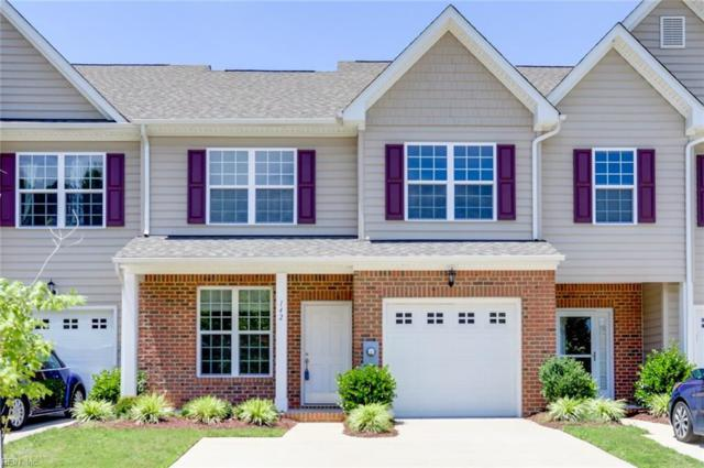 142 Montpellier Way, Isle of Wight County, VA 23430 (MLS #10265376) :: Chantel Ray Real Estate