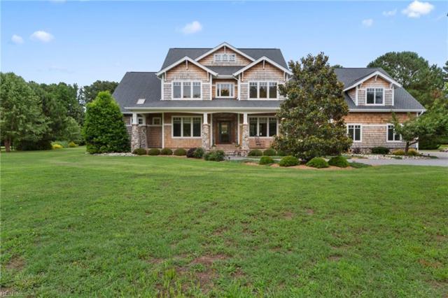 107 Creekview Ln, Hampton, VA 23669 (#10265378) :: Berkshire Hathaway HomeServices Towne Realty
