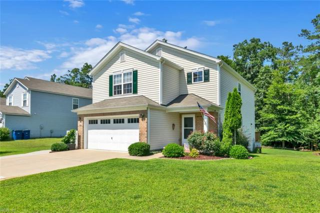 7366 Jeanne Dr, Gloucester County, VA 23061 (#10265383) :: AMW Real Estate