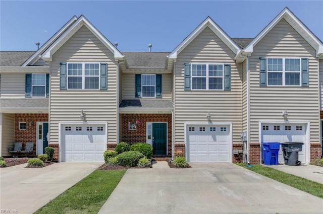 120 Montpellier Way, Isle of Wight County, VA 23430 (MLS #10265387) :: Chantel Ray Real Estate