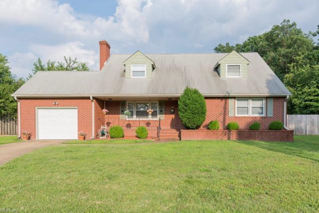 29 Sanford Dr, Newport News, VA 23601 (MLS #10265392) :: Chantel Ray Real Estate