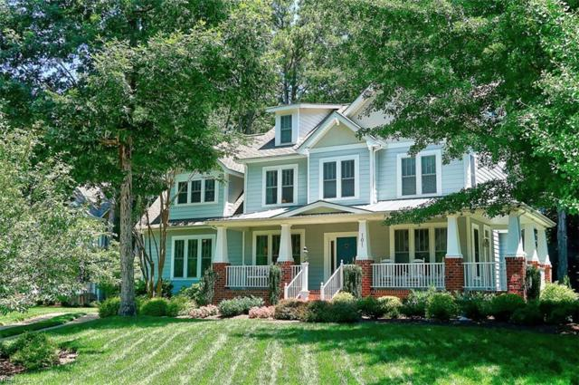 101 Lafayette Dr, Isle of Wight County, VA 23314 (#10265406) :: Upscale Avenues Realty Group