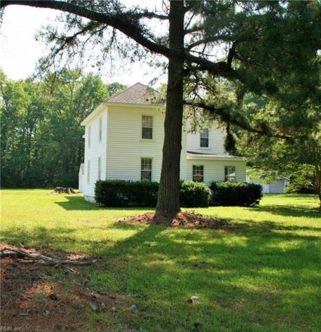 3211 New Point Comfort Hwy, Mathews County, VA 23138 (#10265412) :: AMW Real Estate