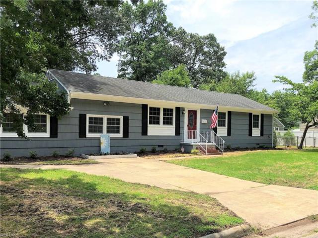 203 Robinson Dr, Newport News, VA 23601 (MLS #10265414) :: Chantel Ray Real Estate