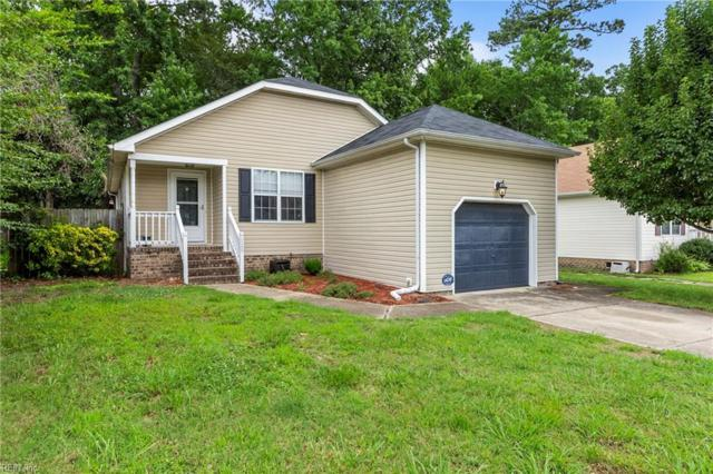120 Kristen Ln, Suffolk, VA 23434 (MLS #10265417) :: Chantel Ray Real Estate