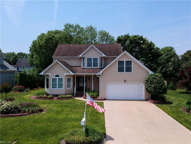 313 Franconia Dr, Chesapeake, VA 23322 (#10265431) :: Berkshire Hathaway HomeServices Towne Realty