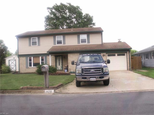 1420 Watercrest Pl, Virginia Beach, VA 23464 (#10265438) :: Berkshire Hathaway HomeServices Towne Realty