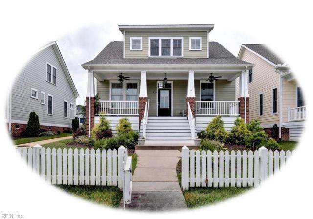 314 Page St, Williamsburg, VA 23185 (MLS #10265439) :: Chantel Ray Real Estate
