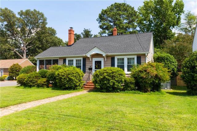 38 Randolph Rd, Newport News, VA 23601 (MLS #10265462) :: Chantel Ray Real Estate