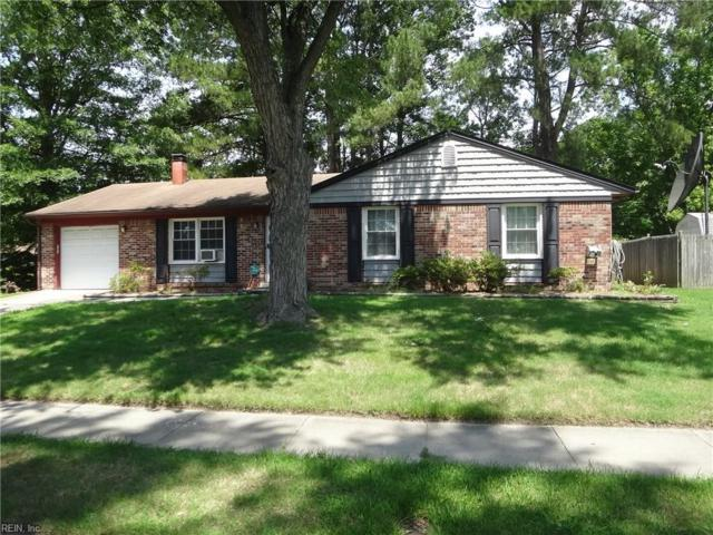 3128 Bangor Dr, Chesapeake, VA 23321 (#10265465) :: Abbitt Realty Co.